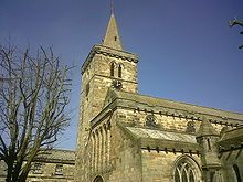 220px-Holy_Trinity_Church,_St_Andrews