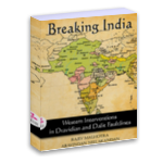 Breaking India - 3D