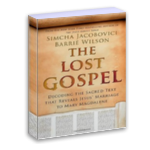 The Lost Gospel - 3D