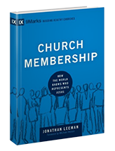 church membership-hc3d