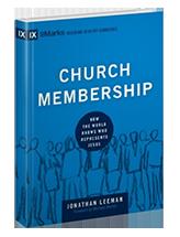 church membership-hc3d
